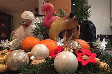 Weihnachtsstammtisch 2018